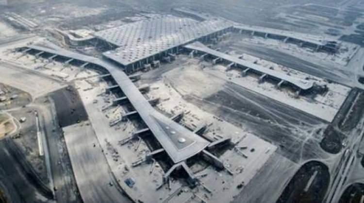 Yeni Havalimanı'nda özel önlem! Uçağı kaçırmamak için...