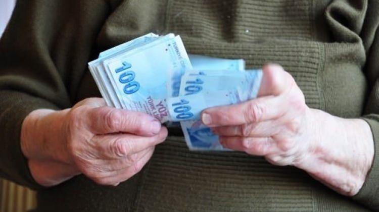 AK Parti'den emekliye ömür boyu güvence!