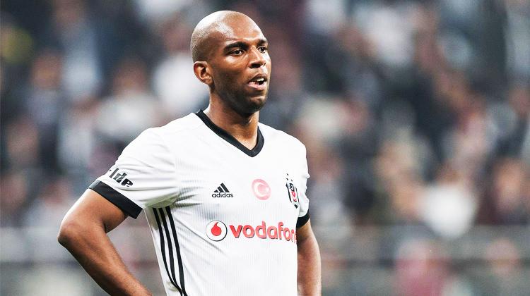 Beşiktaş'tan Babel'e yeni sözleşme! Maaşı...