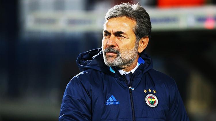 Fenerbahçe Aykut Kocaman'ı arıyor!