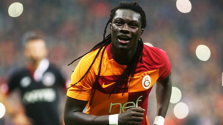 Galatasaray'dan Gomis resti!