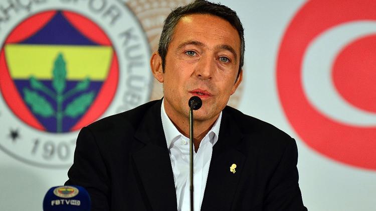 Ali Koç, Cocu'yu neden seçtiklerini açıkladı!