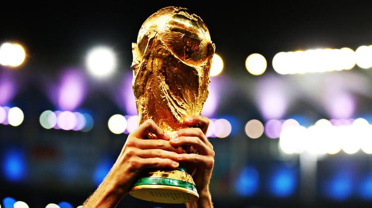 Rekorların ve ilklerin Dünya Kupası!
