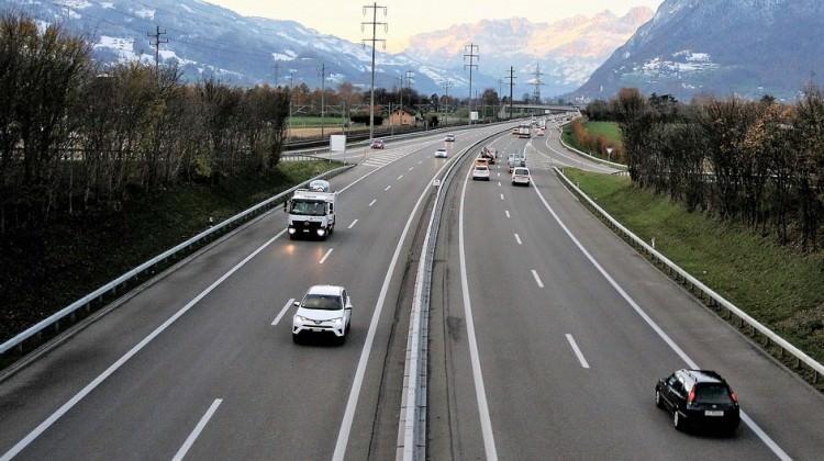 Almanya'da tüm yollar paralı oluyor