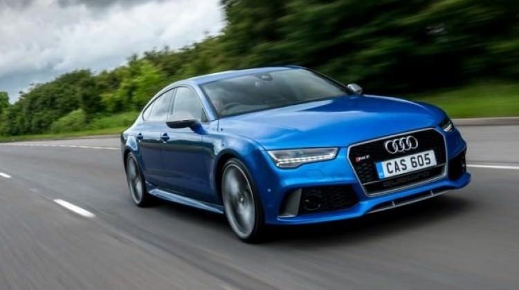 Audi'ye yeni CEO atandı!