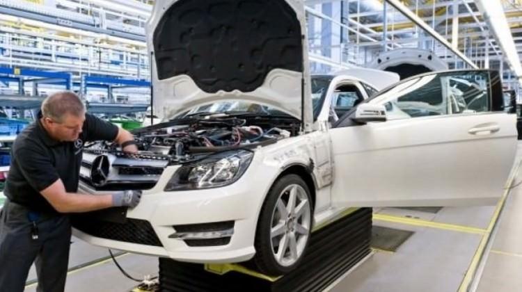Avrupa ABD'ye otomobil hamlesi için hazırlanıyor