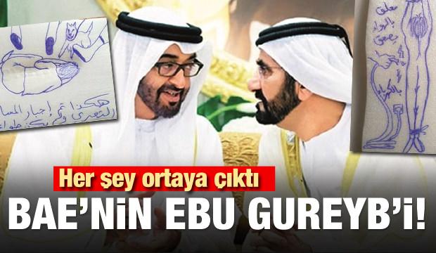 BAE'nin Ebu Gureyb'i