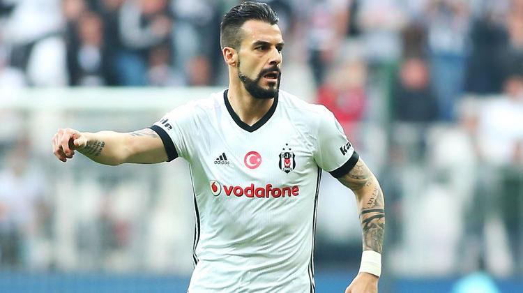 Beşiktaş'a Negredo piyangosu! Anlaşma an meselesi