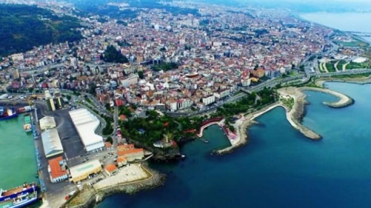 Bileti alan Trabzon'a gitti!