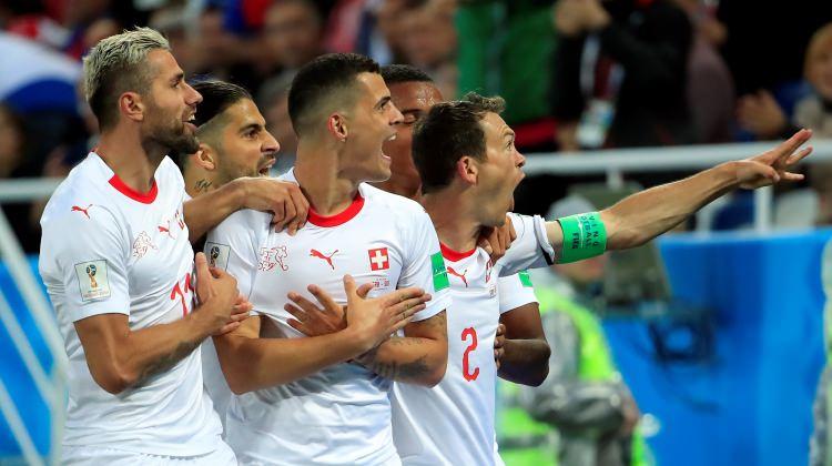 Dünya Kupası'na damga vuran hareket!