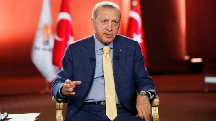 Erdoğan'dan kritik ekonomi paylaşımları