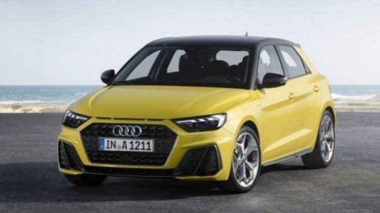 Mini hatchback Audi A1 resmi olarak duyuruldu