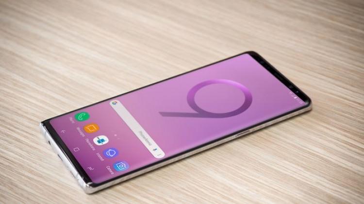 Samsung'dan bir ilk! 512 GB'lık akıllı telefon