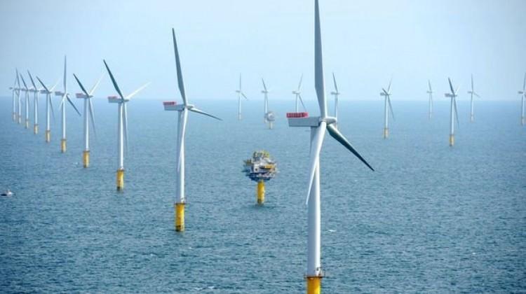 Türkiye'den 2 milyar dolarlık rüzgar santrali