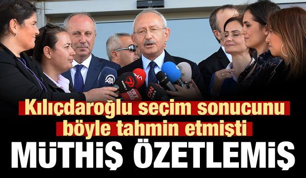 Kılıçdaroğlu: Haziran iyilerin galip geldiği aydır