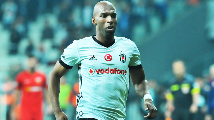 Beşiktaş'ta Babel depremi!
