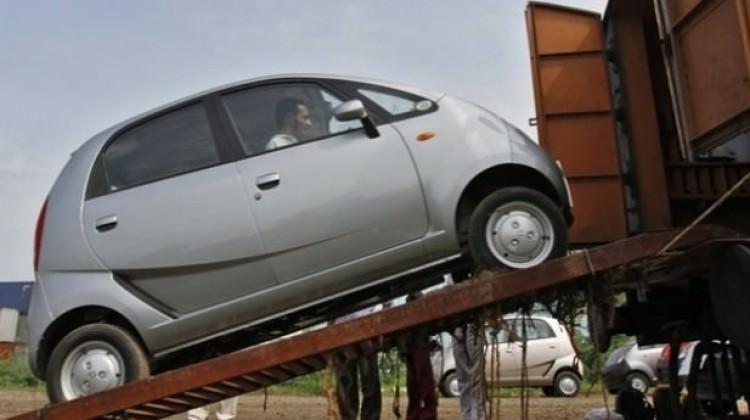 Halkın arabası artık üretilmeyecek!