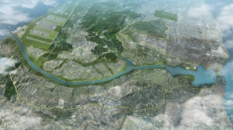 'Kanal İstanbul projesinin gerekliliğini gördük'