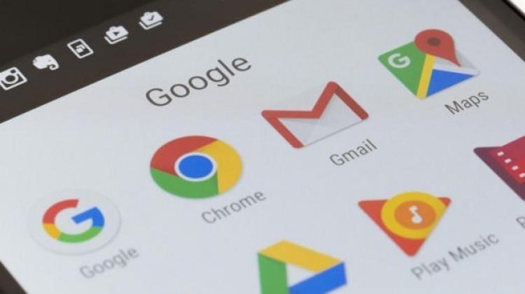 Avrupa Birliği'nden Google'a şok ceza