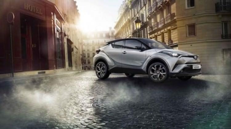 Avrupa'da hibrit pazarı büyüyor