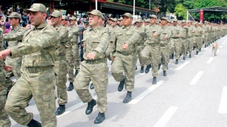 Bedelli askere 200 TL'lik liste