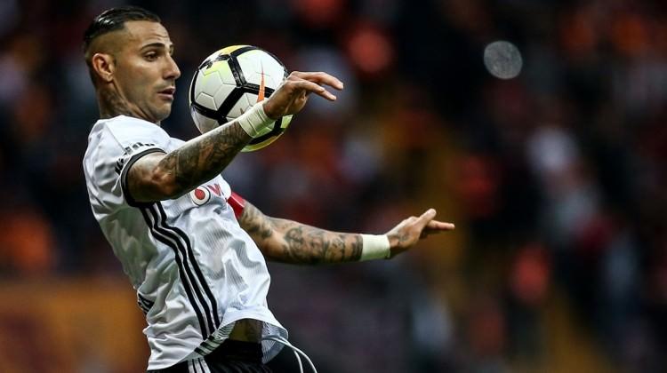Beşiktaş, Ricardo Quaresma'yı sattı!
