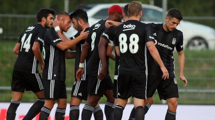 Beşiktaş'ın Avrupa'daki rakibi belli oldu