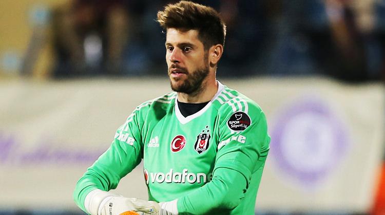 Beşiktaş el sıkıştı! Fabri'nin yeni adresi...