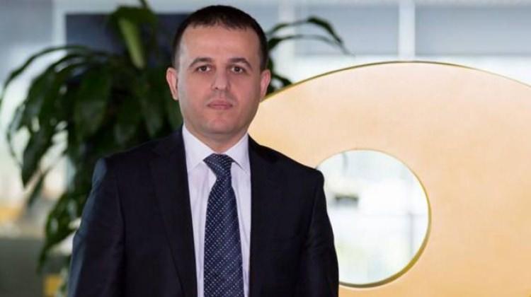 Bülent Aksu Hazine ve Maliye Bakanlığı`na geçiyor