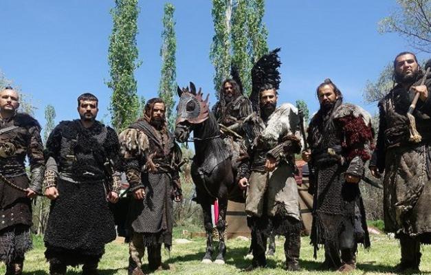 Osmanlı'nın en cesur savaşçıları 'Deliler'