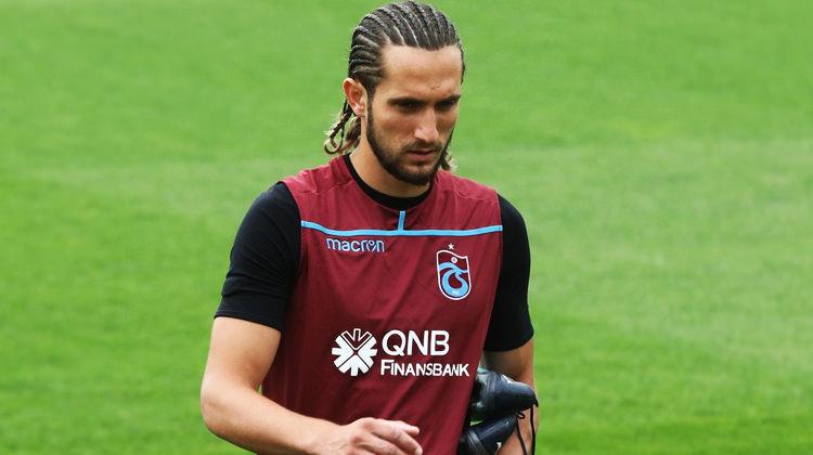 Real Sociedad'ın Yusuf için yaptığı teklif!