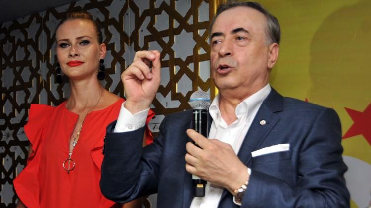 Galatasaray'dan N'Diaye açıklaması