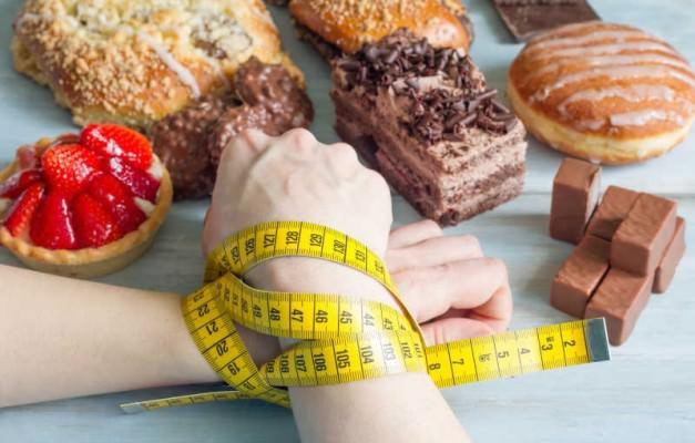 21 günde fazla kilolardan kurtulmanın yolu!