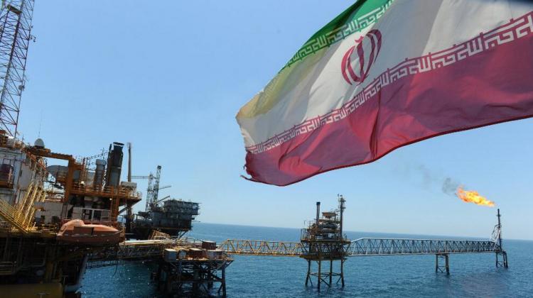 Japonya'dan İran'a bir darbe daha!