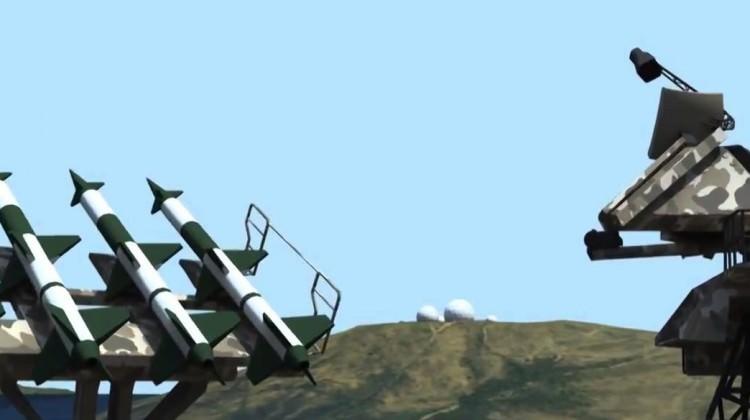 KEMENT Projesi'nde geri sayım! F-16'lar kullanacak