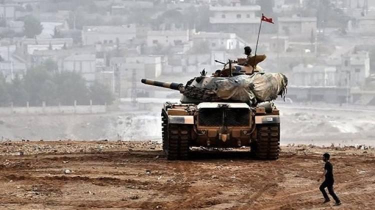 MÜSİAD'tan Suriye hamlesi!