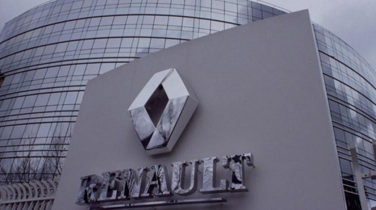 Renault Grubundan satış rekoru!