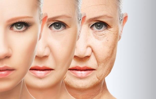 Yaşlanmaya neden olan yiyecekler