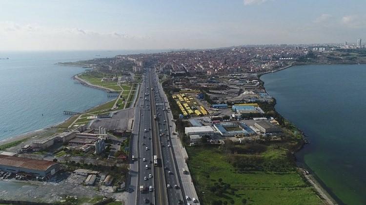 Kanal İstanbul için ilk adım atılıyor!