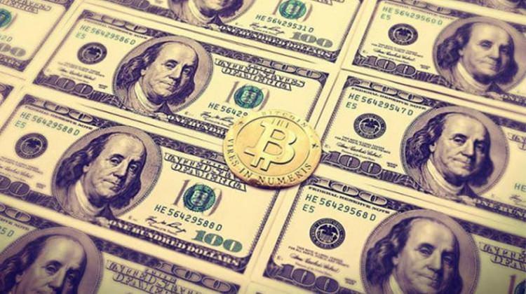 Bitcoin çöküşe geçti!