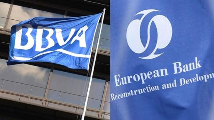 Avrupalı iki dev bankadan Türkiye açıklaması!