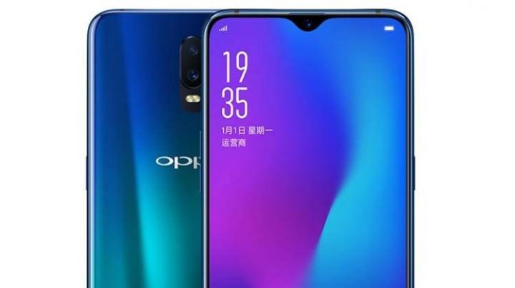 Oppo R17 resmen tanıtıldı