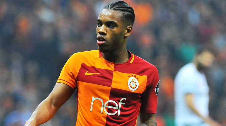 Galatasaray'da Garry Rodrigues şoku!