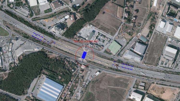 Sancaktepe'ye yeni köprü geliyor