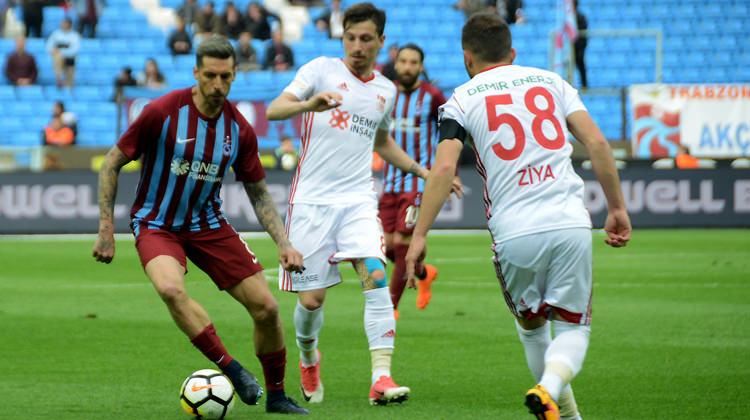 Süper Lig'de 2. hafta Trabzon'da açılıyor