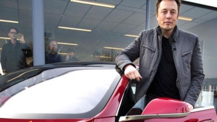 Tesla'dan yeni hamle