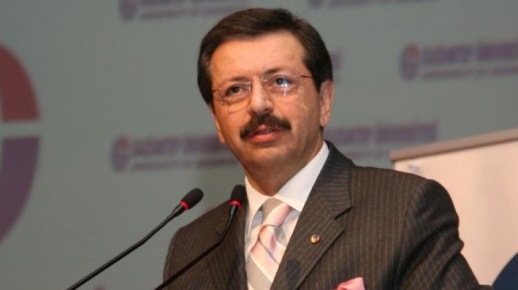 TOBB Başkanı'ndan kritik açıklama