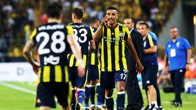 Fenerbahçe'de iki isim topun ağzında!