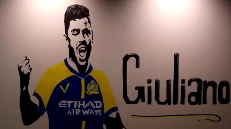 Fenerbahçe Giuliano'yu açıkladı!
