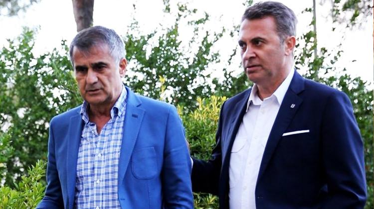 Beşiktaş'ta 2 futbolcuya teklif yapıldı!